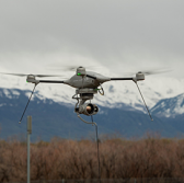 Lockheed Integrates Tethering Feature Into Small UAS Platform - top government contractors - best government contracting event