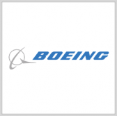 Boeing Receives Air Force Radar Component Delivery Order - top government contractors - best government contracting event