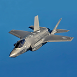 Report: Lockheed Offers to Sell F-35As For $80M Per Aircraft - top government contractors - best government contracting event