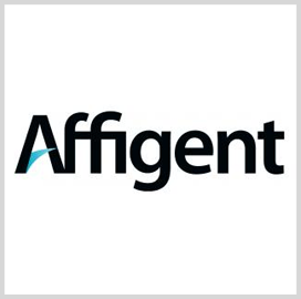 Affigent Named HPE Small Business Partner of the Year 2018 - top government contractors - best government contracting event