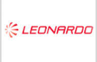 Leonardo Demonstrates Helicopter for FAA Certification
