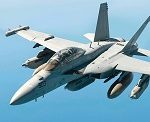 Report: Boeing Plans Tech Improvements to Navy's Growler Electronic Warfare Aircraft