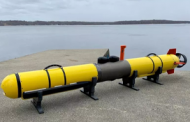 L3 Tests Iver4 Portable UUV in Long-Endurance Mission
