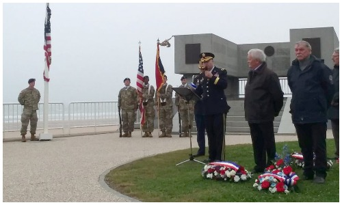 Interview With DMI's John Epperly: Remembering D-Day 75 Years Later - top government contractors - best government contracting event