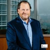 Salesforce Acquiring Tableau Software Through Potential $15.7B Deal; Marc Benioff, Keith Block Quoted - top government contractors - best government contracting event
