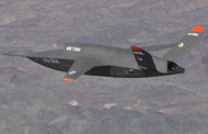 Kratos Completes Second Test Flight for Valkyrie UAV