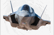 Lockheed Reaches New Delivery Milestone for F-35 Electro-Optical Targeting System