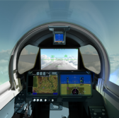 Lockheed Selects Collins Aerospace to Deliver X-59 Environmental Control Systems - top government contractors - best government contracting event