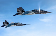 Saab Picks Collins Aerospace to Supply T-X Aircraft Power Systems, Engine Controls