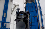 Lockheed Prepares New USAF Communications Satellite for Launch