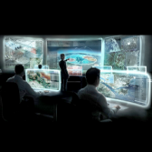 Lockheed Helps Update MDA Ballistic Missile Defense C2 Tech - top government contractors - best government contracting event