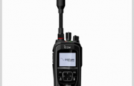 Iridium, Icom Release Handheld Satellite Radio Offering