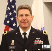 """BG Matt Easley: U.S. Army AI Task Force Looking to """"Cast Fog of War"""" on Adversaries - top government contractors - best government contracting event"""