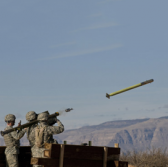Army Retrofits Raytheon-Built Stinger Missiles With Proximity Fuze to Counter UAS Threats - top government contractors - best government contracting event
