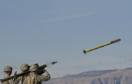 Army Retrofits Raytheon-Built Stinger Missiles With Promity Fuze to Counter UAS Threats