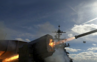 Navy Tests Block 2A Variant of Raytheon's RAM Missile System