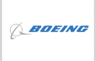 Boeing Gets $71M Air Force KC-46 Support Contract Modification