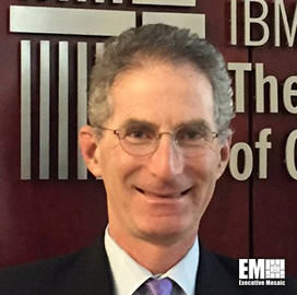 IBM's Dan Chenok: Data Governance, Explainable Algorithms Could Help Agencies Address AI-Related Risks - top government contractors - best government contracting event