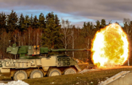 Boeing, Nammo Form Artillery Projectile Development Partnership