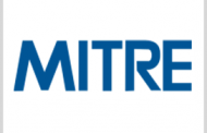 Mitre Team Earns Grand-Prize Recognition for Federal Neurodiversity Cyber Workforce Proposal