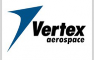 Vertex Receives 2019 Cogswell Award; Ed Boyington Quoted