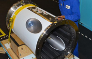 Aerojet Rocketdyne Delivers Jettison Motor to Lockheed for Orion Spacecraft