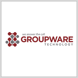 Groupware Added to AWS Public Sector Partner Network - top government contractors - best government contracting event