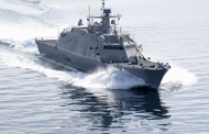 Lockheed-Led Industry Team Concludes Acceptance Trials for New Littoral Combat Ship