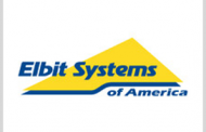 Elbit Systems Awarded CBP Contract for Multisensor Surveillance System