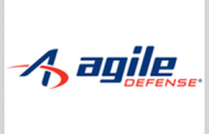 Army to Award Agile Defense Contract for Cybersecurity System Prototype