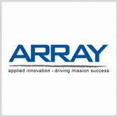 Serco Taps Array Information Technology for NextGEN IT System Support Services - top government contractors - best government contracting event