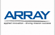 Serco Taps Array Information Technology for NextGEN IT System Support Services