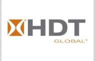HDT Global Awarded $67M USAF Modification to Provide Transporter Erector Units