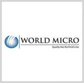 World Micro to Distribute Cisco Products as Federal Partner - top government contractors - best government contracting event