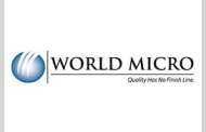 World Micro to Distribute Cisco Products as Federal Partner