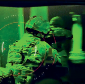 Raytheon to Build Virtual Synthetic Training Tool for Warfighters - top government contractors - best government contracting event