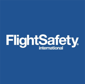 Air Force Taps FlightSafety to Provide Pilot, Engineer Training - top government contractors - best government contracting event