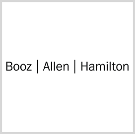 Booz Allen Wins Potential $90M DIA Analysis Support Contract - top government contractors - best government contracting event