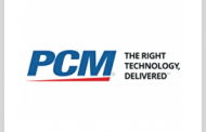 PCM Subsidiary Authorized to Sell Microsoft Products to Federal Government