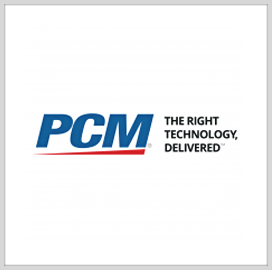 PCM Subsidiary Authorized to Sell Microsoft Products to Federal Government - top government contractors - best government contracting event