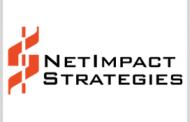 NetImpact Strategies Gets DHA Project Mgmt Support Task Order