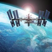 NASA Seeks Public-Private Partnership To Build ISS Commercial Destination - top government contractors - best government contracting event