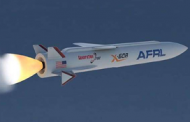 DARPA Seeks Hypersonic Weapon System Integration Services