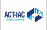 Paul Strasser, Tony Scott Elected to IAC Leadership Posts