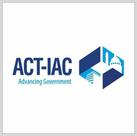 Paul Strasser, Tony Scott Elected to IAC Leadership Posts - top government contractors - best government contracting event