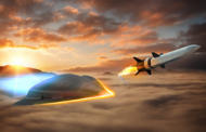 Raytheon Works With DoD to Develop Hypersonic Vehicles