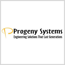 Progeny Systems Awarded Potential $50M Navy Systems Engineering Support Contract - top government contractors - best government contracting event
