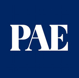 PAE Gets $50M Navy Aircraft Maintenance Contract Modification - top government contractors - best government contracting event