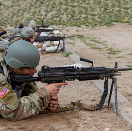 Army Releases Solicitation for Fire Control Prototypes, Seeks Long-Range Firing Capability - top government contractors - best government contracting event