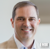 Cisco CEO Chuck Robbins Discusses Potential of 5G Wireless Tech, Impact of Trade Dispute - top government contractors - best government contracting event